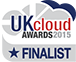 Cloud finalist